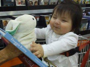 la beba de Jéssica