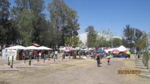 El Mercado de Granjeros de la Ciudad